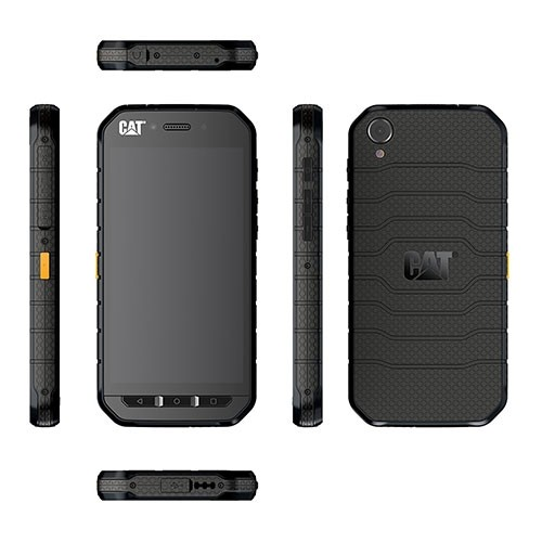 CAT S41 Dual SIM Phone 2