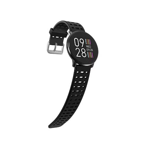 WorldSIM Fitness Watch and Tracker 3