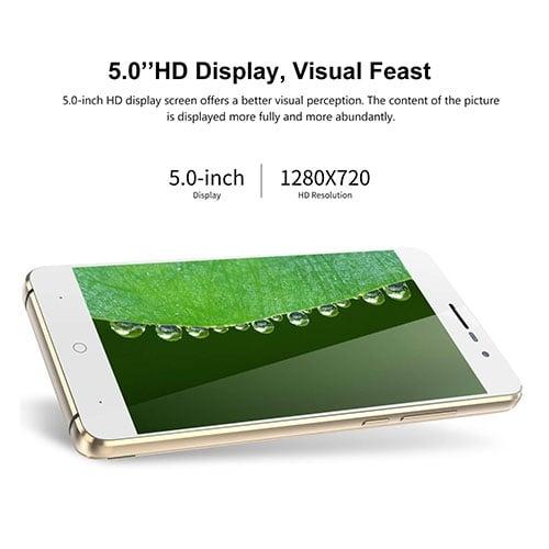 X10S Dual SIM Phone
