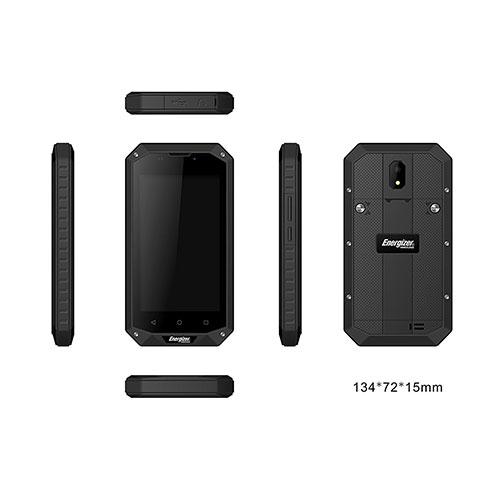 Energy 400 LTE Dual SIM Phone