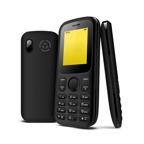 Dual SIM world international phone