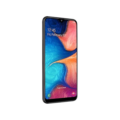 Samsung Galaxy A20e 64GB Dual SIM Phone