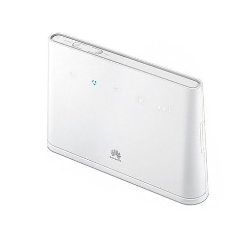 Huawei B310 4G Router Overview