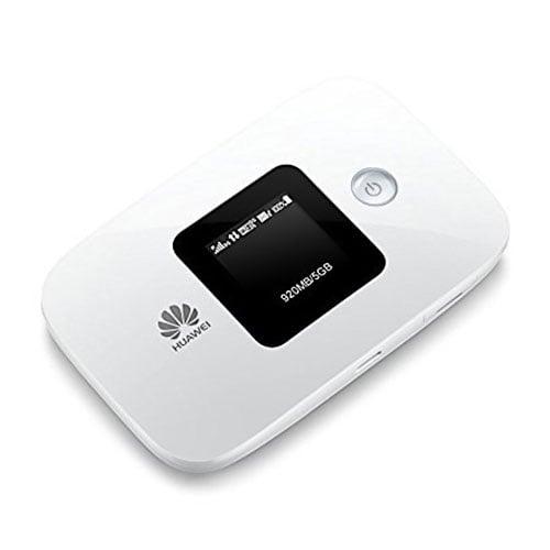 Huawei MiFi hotspot Huawei E5786s-32a overview
