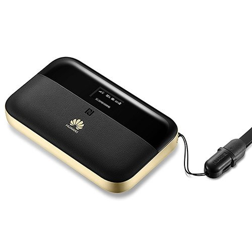 Huawei E5885 4G+ Mobile Hotspot & Powerbank