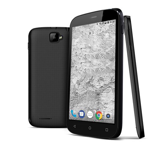Dual SIM Android phone