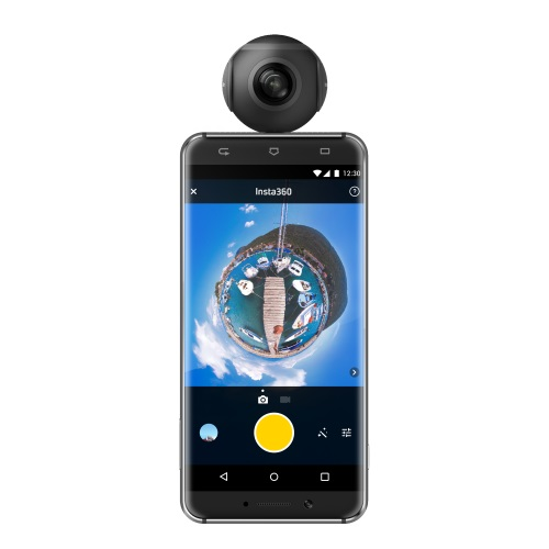 Insta360 Degree Air Android Action Camera with Video