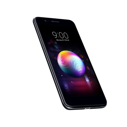 LG K11 Plus Dual SIM Phone