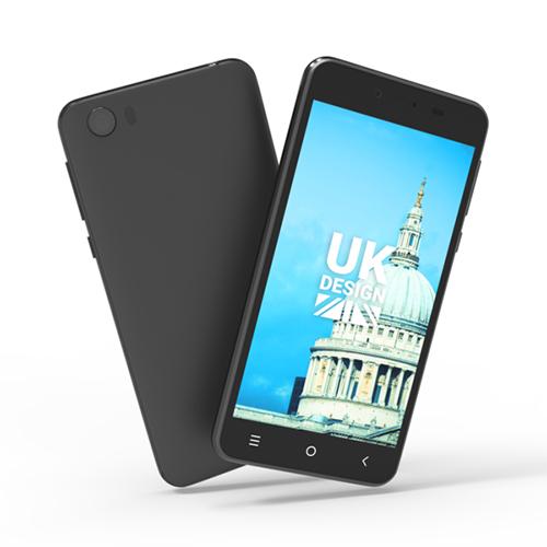Life 7 4G Dual SIM Android phon