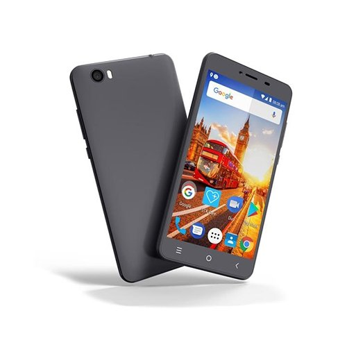 Life Plus S 4G Dual SIM Phone