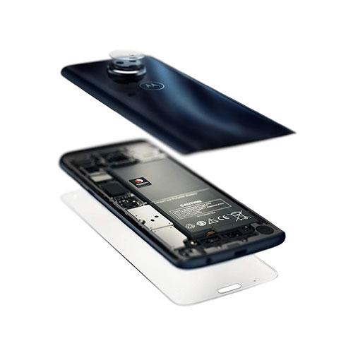 Moto G6 Plus 64GB Dual SIM Phone