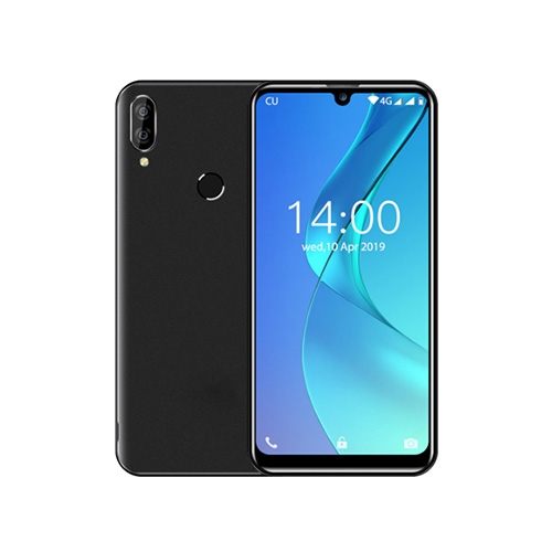C16 Pro Dual SIM Phone