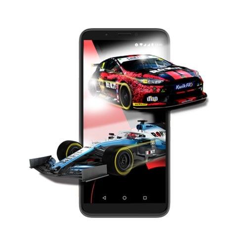IO Pro 3D Dual SIM Phone