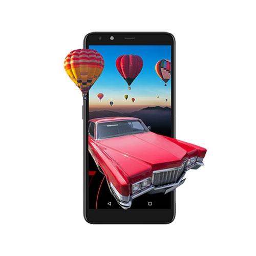 IO 3D Dual SIM Phone