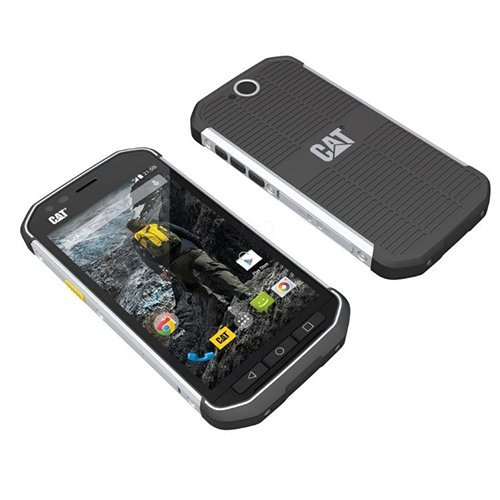 CAT S40 Dual SIM Phone