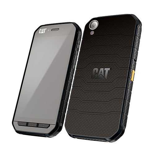 CAT S41 4G Dual SIM Android phone