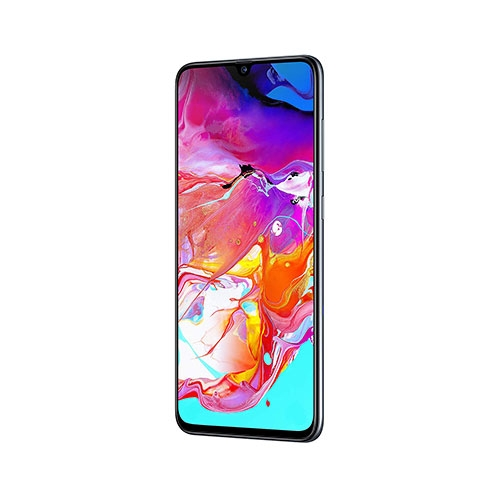Samsung Galaxy A70 128GB Dual SIM Phone