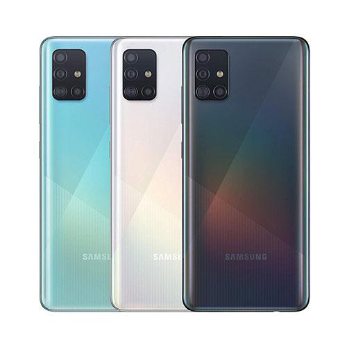 Samsung Galaxy A80 128GB mobile