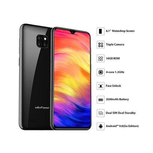 Ulefone Note 7 Dual SIM Phon