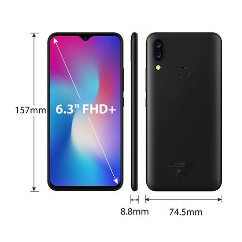 Power X 4G Dual SIM Phone 6.3