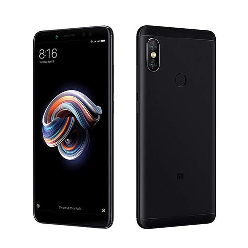 Xiaomi Redmi Note 5 International Mobile Phone