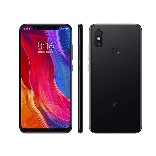 Xiaomi Mi 8 International Mobile Phone