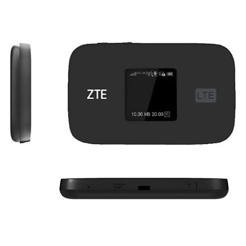ZTE MF971V 4G+ Mobile Hotspot & Powerbank