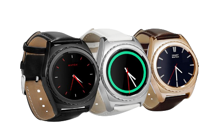 Prodigy Smart Watches