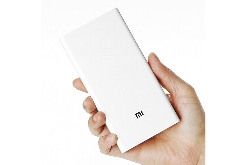 Xiaomi Portable Powerbank