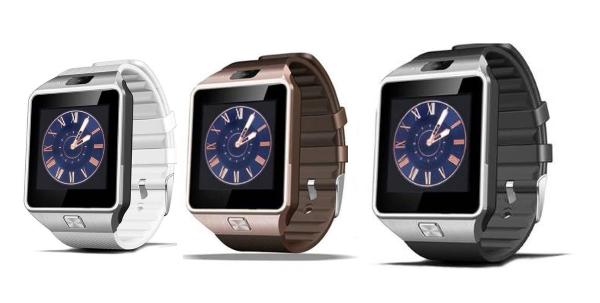 Neuvo smartwatch phone