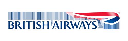 Partner British airways logo
