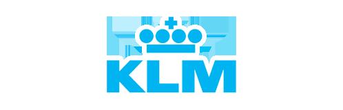 Partner KLM logo