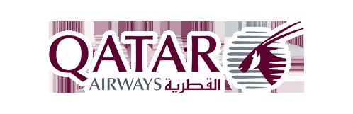 Partner Qatar airways logo