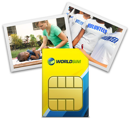 WorldSIM Corporate responsability