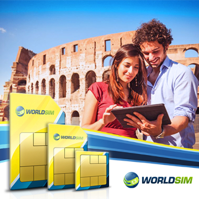 data roaming rates for data SIM card