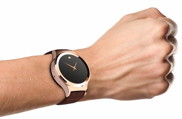 Nigma smartwatch phone