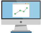 See your success with real time reports
