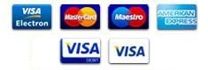Payment card method