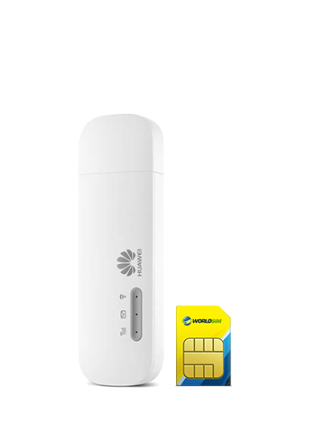 Huawei E8372 4G WiFi Dongle
