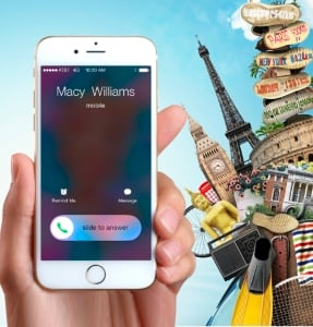11 Ways to keep phone charges low during international travel