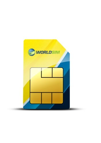 International Roaming SIM android phone