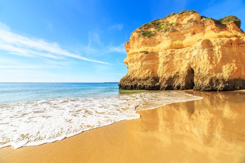 Algarve, Portugal holiday travel 2017