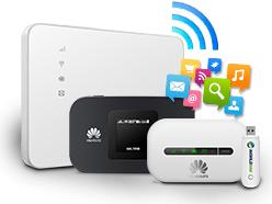 All Portable WiFi