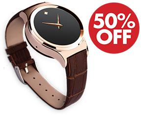 Nigma Smartwatch