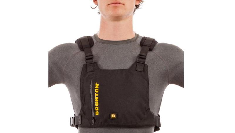 Brunton Heat Vest