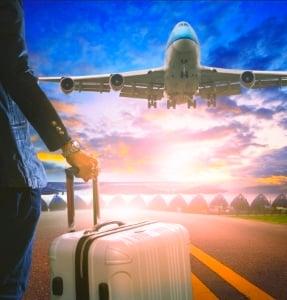 8 Must Have Business Travel Essentials