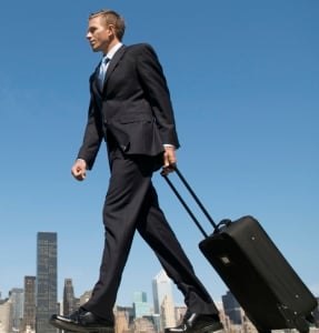 9 Ways Business Travellers Can Travel Smarter