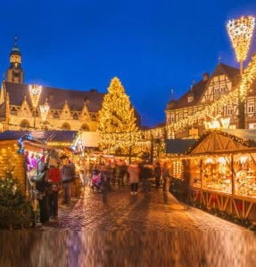 8 Christmas Markets You Have To Visit!