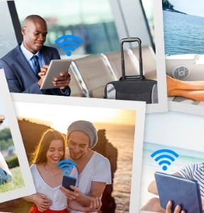 19 Reasons you need a global WiFi pass when you travel
