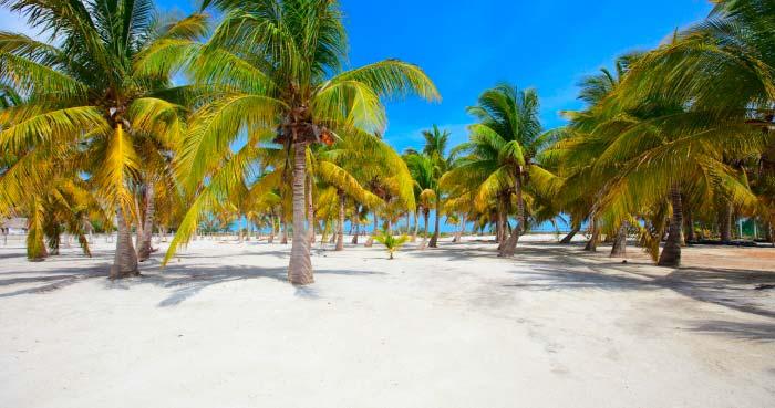 Holbox Island, Mexico
